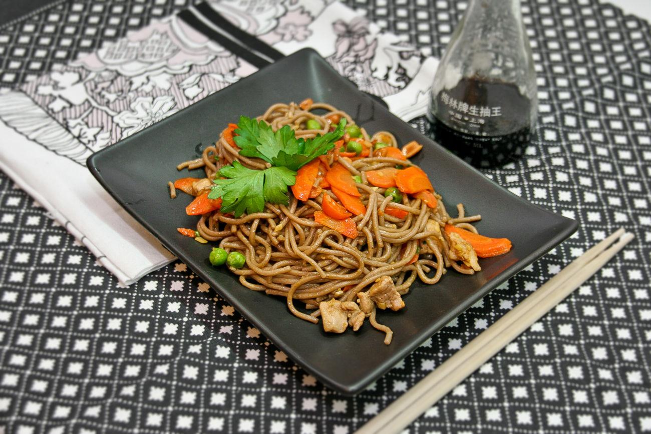 Рецепты японская кухня рецепт пошагово