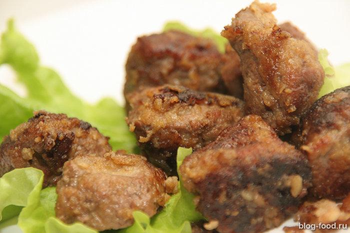 Рецепт приготовления говяжьей печени с содой и яйцом чип тюнинг автомобилей ваз чебоксары