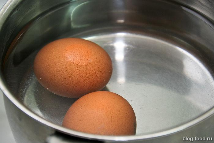 Зразы с грибами и яйцом