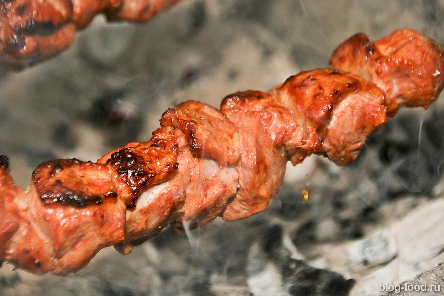 Утка вкефире итомате