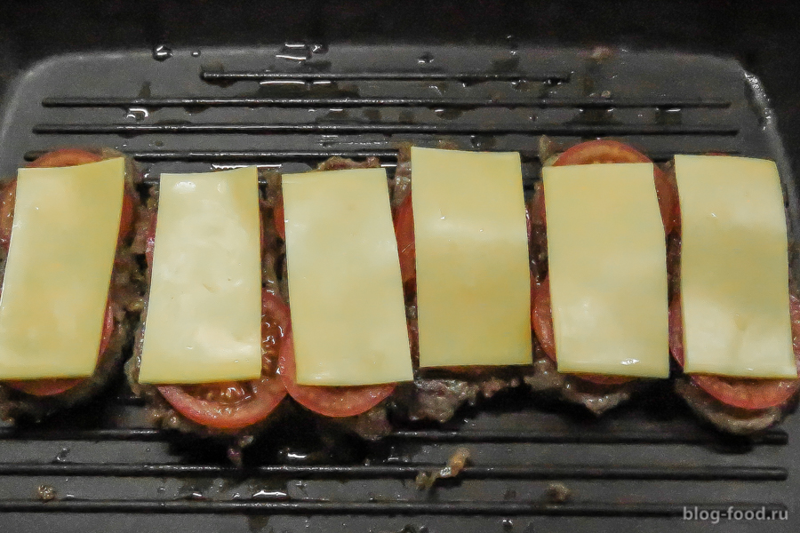 Говядина в горчичном соусе