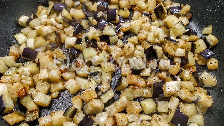 Храйме (марроканское рыбное рагу)